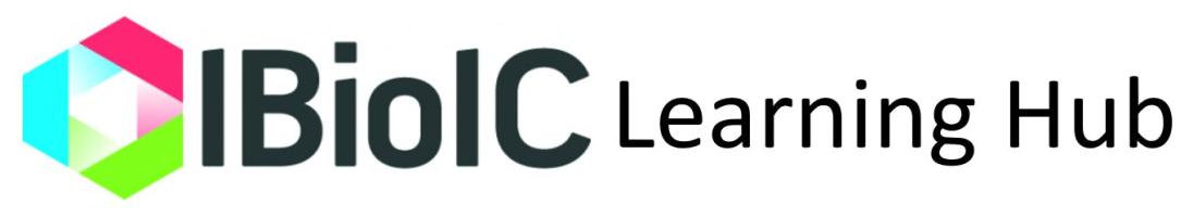 IBioIC Learning Hub